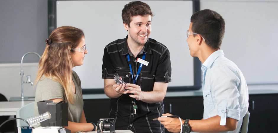 Automotive Engineering Schools >> Study Options - SACE Stage 02 : Thebarton Senior College
